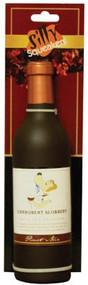 Silly Squeakers-Wine Bottle-Groobert Sloobery Dog Toy