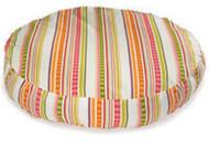 Fiesta Round Dog Bed