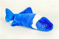 Gil the Koi Dog Toy