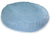 Cool Stripe Round Dog Bed