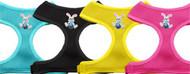 Easter Bunny Soft Mesh Dog Harness