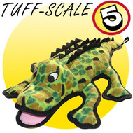 Sea Creatures Series - Gary Gator Dog Toy