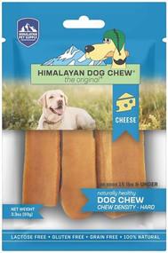 Himalayan Dog Chews - Small Pack
