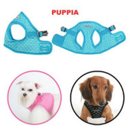 Puppia Dotty Dog Harness B