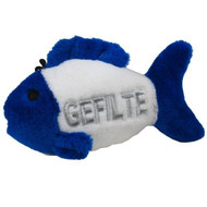 Oh Vey! Gefilte Fish Plush toy