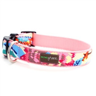 Pixie Dog Collars and Leashes