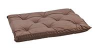 Pebble Tufted Dog Cushion