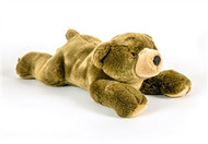 Sadie the Bear Floppy Dog Toy