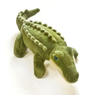 Savannah Gatorbaby Dog Toy