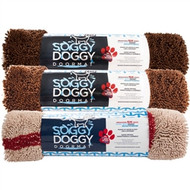 Soggy Doggy Doormat - X-Large