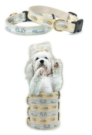 Wedding Dog Collar