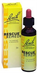 RESCUE Remedy 20 mL Bottle
