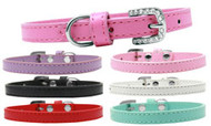 10mm Omaha Puppy Dog Collar