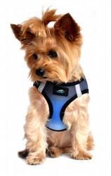 Midnight Sky Ombre American River Choke Free Dog Harness