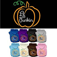 Lil' Punkin Hoodie (Multiple Colors)