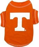 Tennessee Vols Dog Shirt