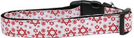 Star of David Dog Collar