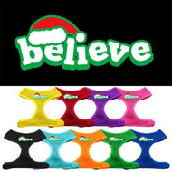 Believe Dog Harness