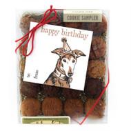 Happy Birthday Card Boxed Dog Treats