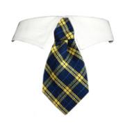 Harry Shirt Collar Dog Tie