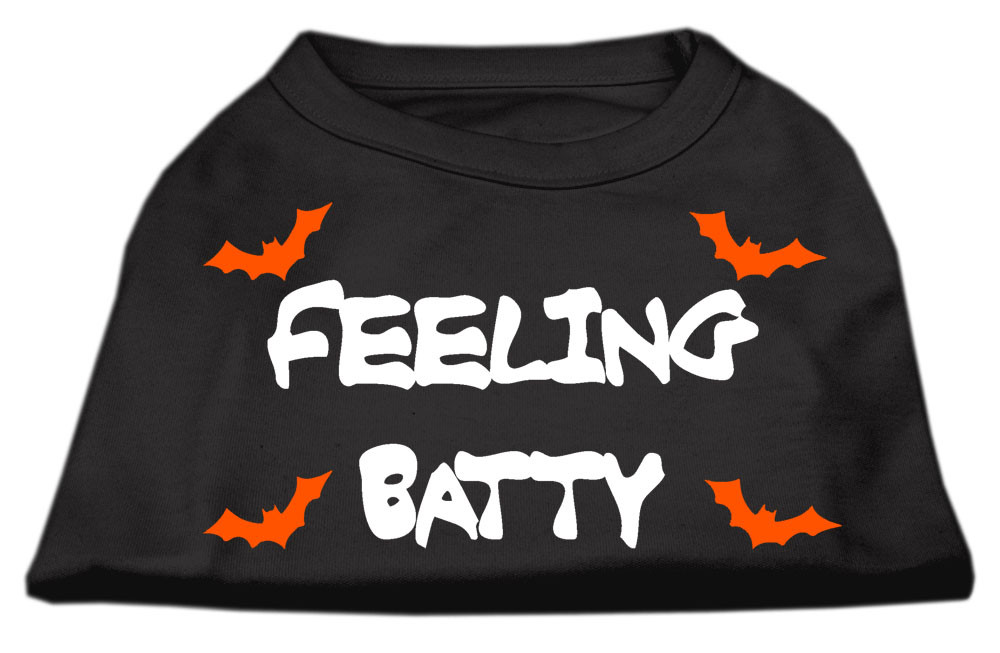 4fea1fae Feeling Batty Dog T-Shirt - Poochieheaven