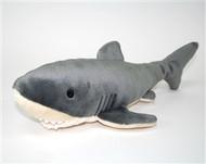 Mac the Shark Dog Toy