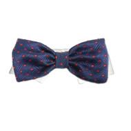 Andrew Dog Collar Tie
