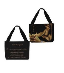 Time Well Spent - Henry Battle Tote Bag