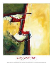 Intangible Art Print - Eva Carter