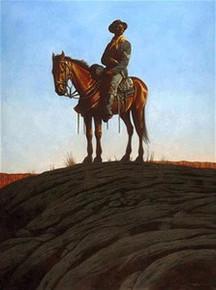 Morning Patrol Limited Edition Art Print - Kadir Nelson