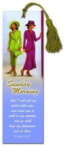 Sunday Morning 3 Bookmark
