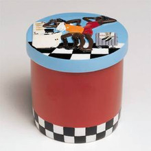 Primpin' Accessory Jar-Large