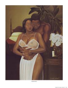 Anniversary Art Print - 10 5/8 x 8 - Ernest Watson