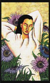 "Joy Of Life 34"" x 54"" Grande Tapestry Wall Hanging"