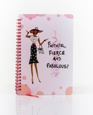 Faithful, Fierce and Fabulous Journal