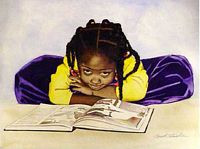 Bookworm LimitedEdition--Kenneth Gatewood
