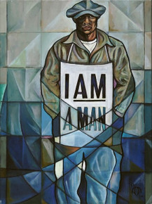 I Am A Man--Anthony Armstrong