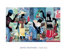 Yrad Sale--James Denmark