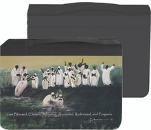 Rebirth Classic Bible Covers-Annie Lee