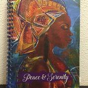 Peace & Serenity Journal--GBaby