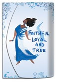Faithful, Loyal and True Purse Pal