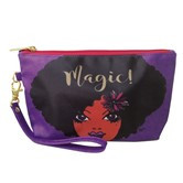 Magic! Cosmetic Pouches--Kiwi McDowell
