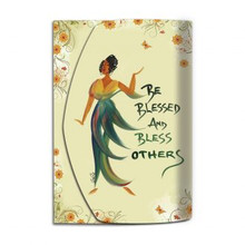 Be Blessed And Bless Others Purse Pal--Cidne Wallace