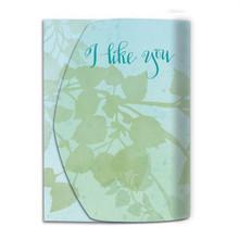 I Like You  Purse Pal--Sharyn Sowell