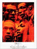 Temptations In Red Art Print-- Chris Clark