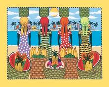 Returning Home Art Print--Debbie Cooper