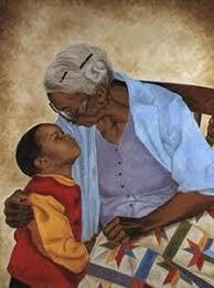 Granny's Boy Limited Edition Art Print--Kenneth Gatewood