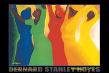 Thanks and Praises Art Print--Bernard Hoyes