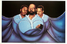 True Legacy II Art Print--Gerald Ivey