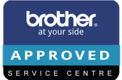 Brother sewing machine approved service centre